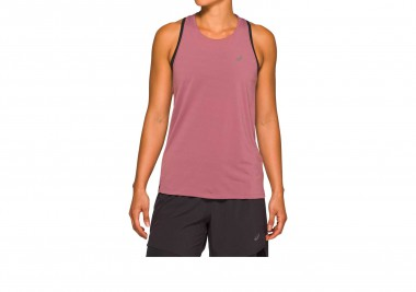 Майка для бега Asics RACE SLEEVELESS  (W)